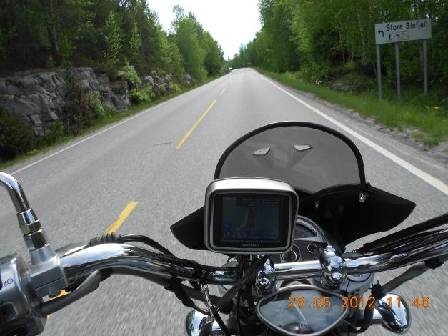 Yamaha RoadStar XV1700 Warrior