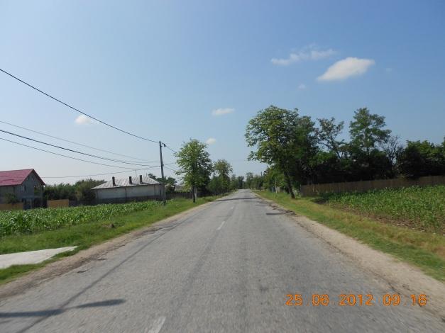 Koselige Rumenske veier