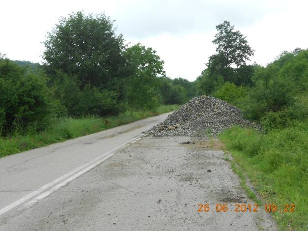 Bulgarske fartsdumper