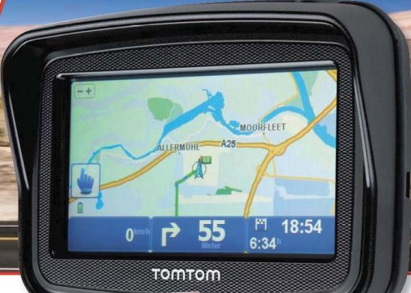 TomTom Rider5