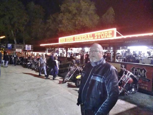 Daytona 2013 Dag 5