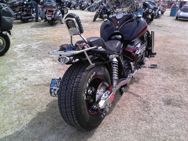 Daytona 2013 Dag 6