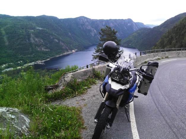MC tur til Stavanger (1)