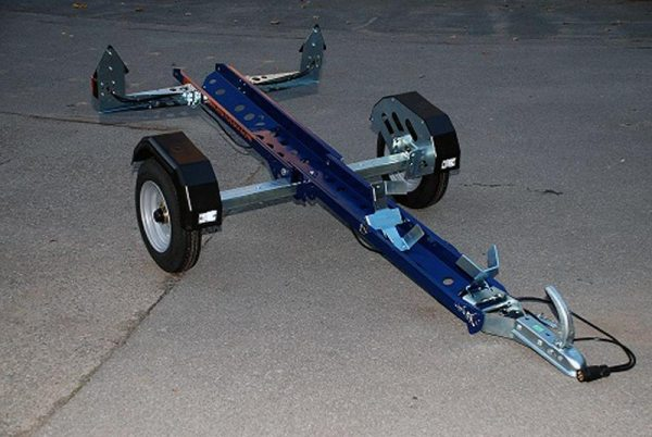 Motolug S7 MC henger