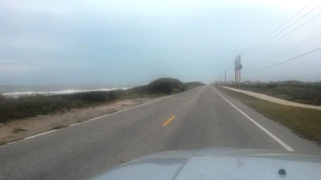St Augustine - Daytona