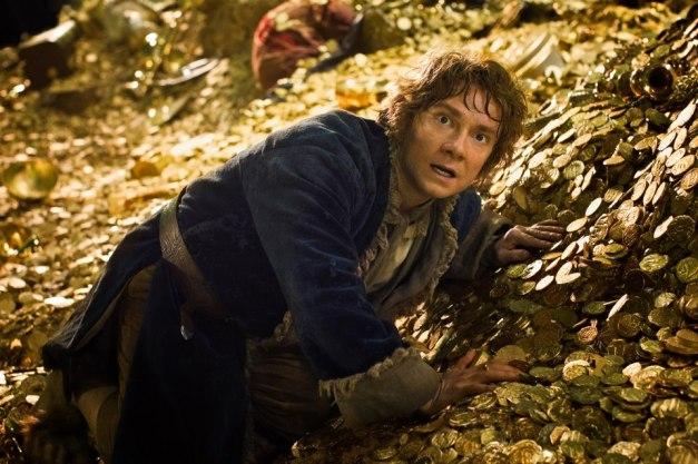 Bilbo - The Hobbit 2 Movie