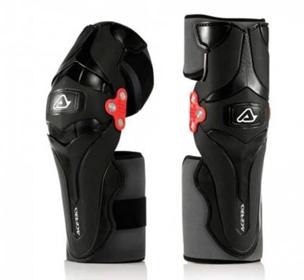 0016810.315 Acerbis X-Srtong Knee