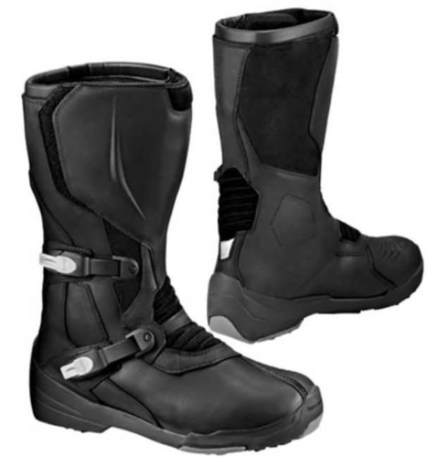 BMW Stiefel Gravel boots