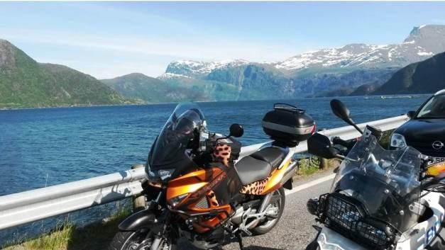 Bergen - Ålesund