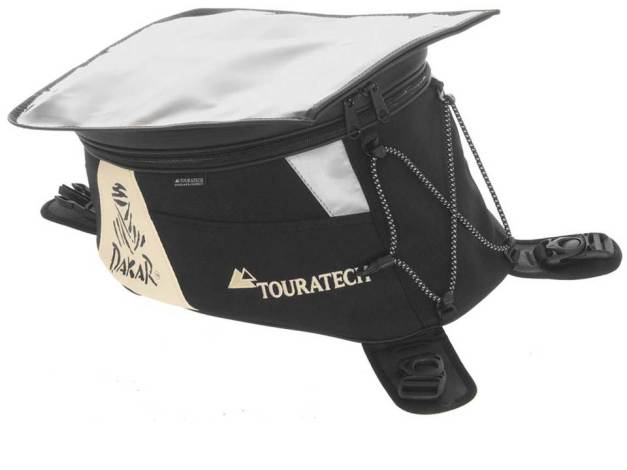 touratch dakar tank bag