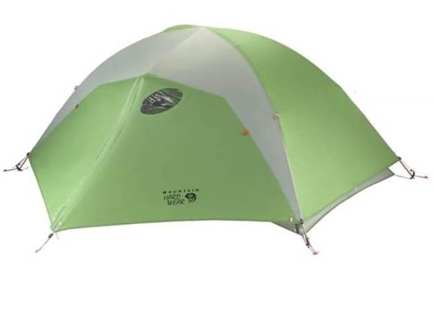Mountain Hardwear Skyledge-2-1 tomanns telt