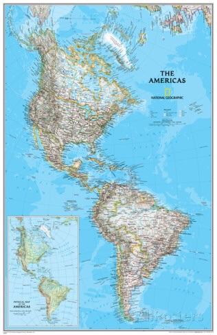 Amerika kart