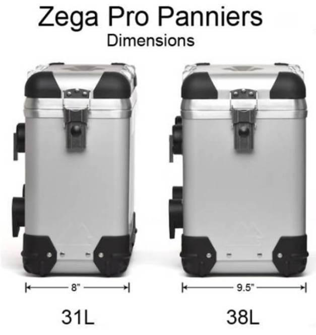 Zega Pro2