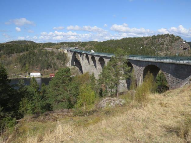 Gamle Svinesundbroen