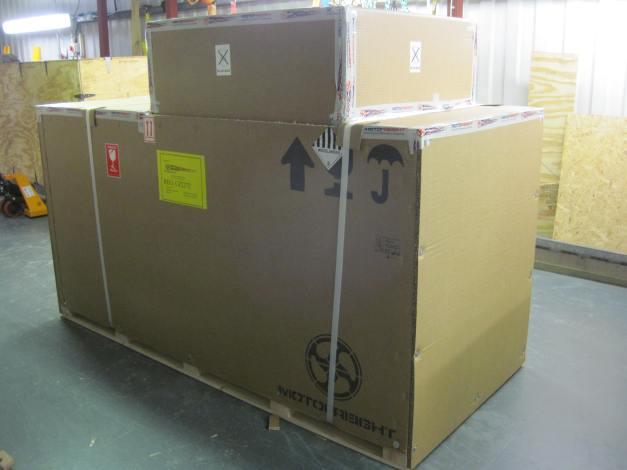 Moto Freight Ltd