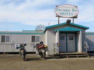 Deadhorse, Alaska