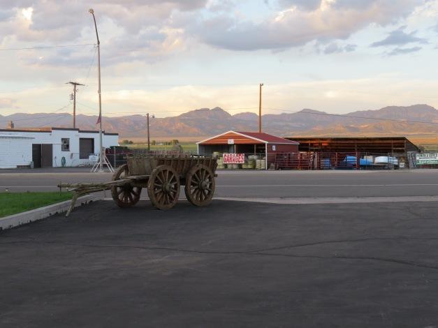 Panguitch Utah