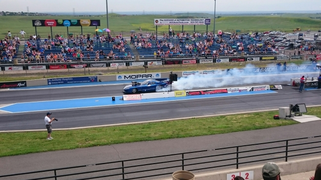 Bendimere Speedway