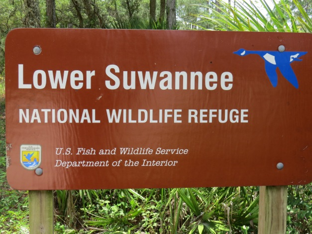 Lower Suwannee National Wildlife Refuge