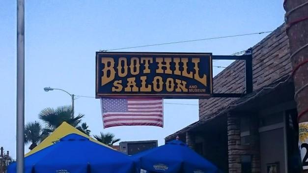 Boothill Saloon Daytona