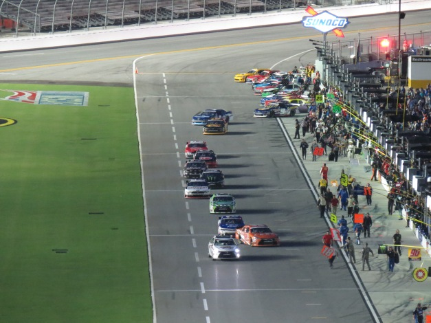 Daytona Firecracker 250