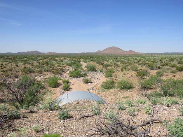 El Paso - Tombstone