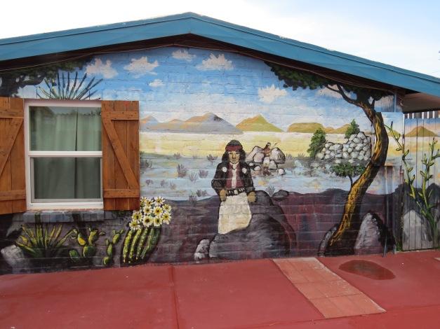 Trail Rider's Inn Tombstone, Arizona