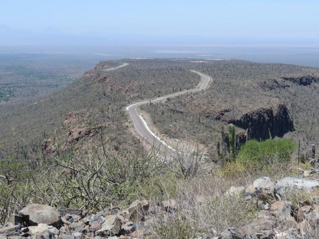 Baja California, Mexico