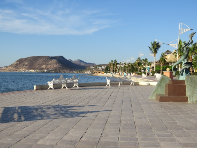 La Paz Baja Calefornia Mexico