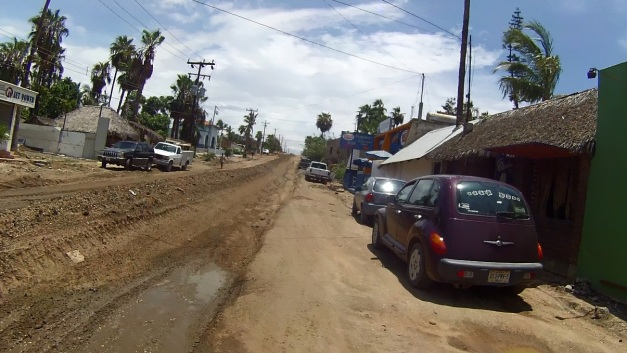 Todos Santos Baja Calefornia Mexico