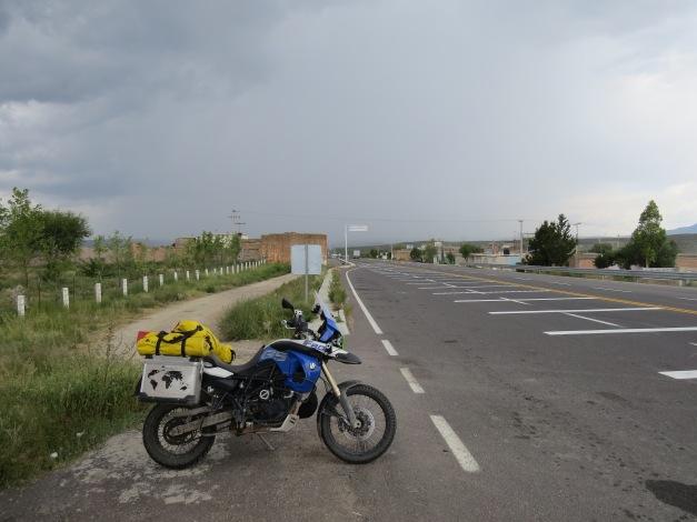 Drango - Zacatecas