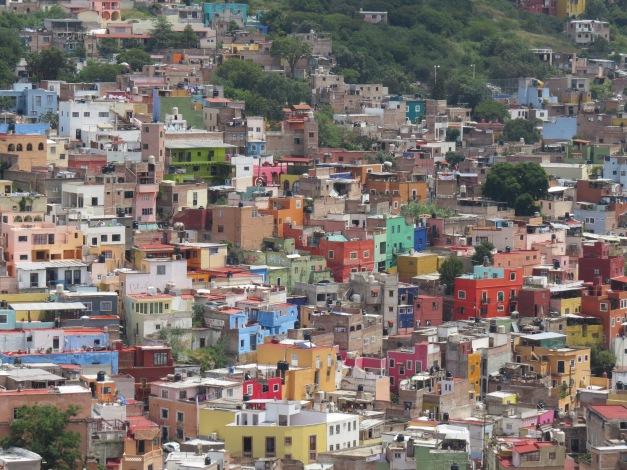 Guanajuato, Gto., Mexico