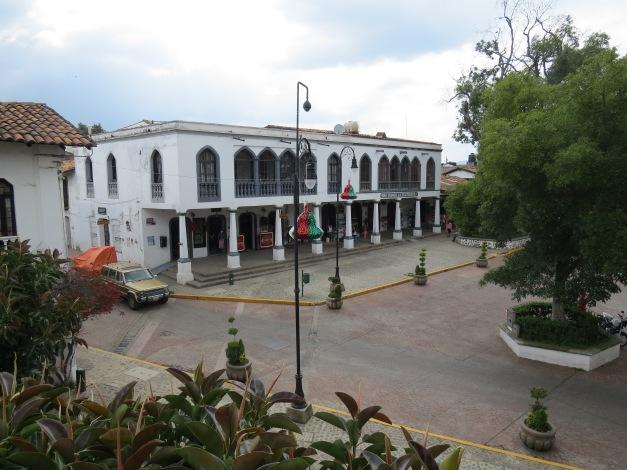 Villa del Carbon, Mexico