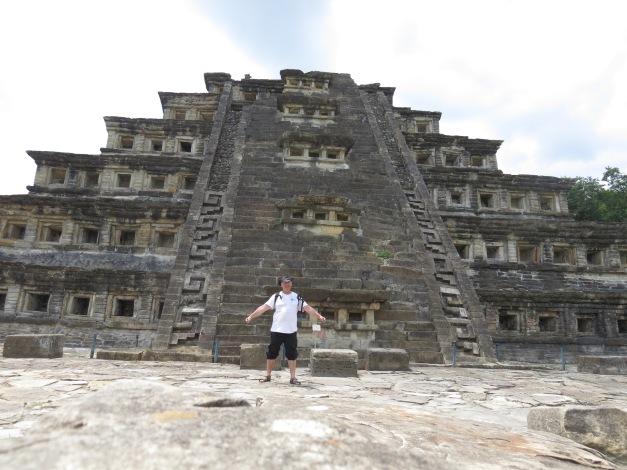 El Tajín Mexico