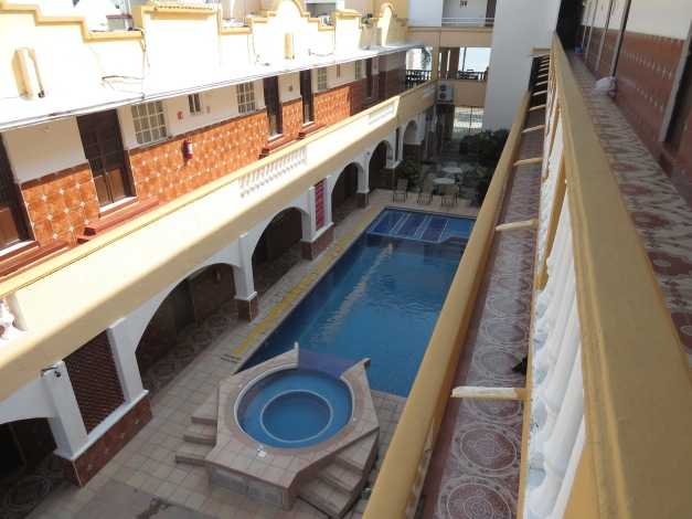 Hotel Real Del Mar Veracruz Mexico