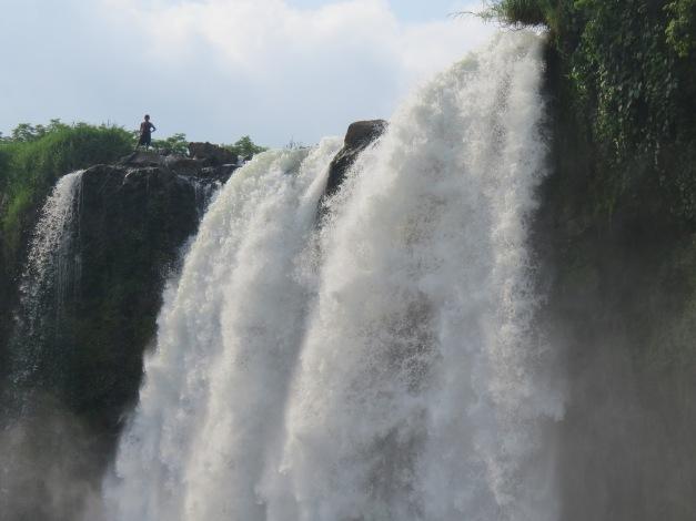 Salto de Eyipantla, Veracruz Mexico