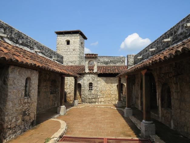 Castillo de San Felipe – Río Dulce Guatemala
