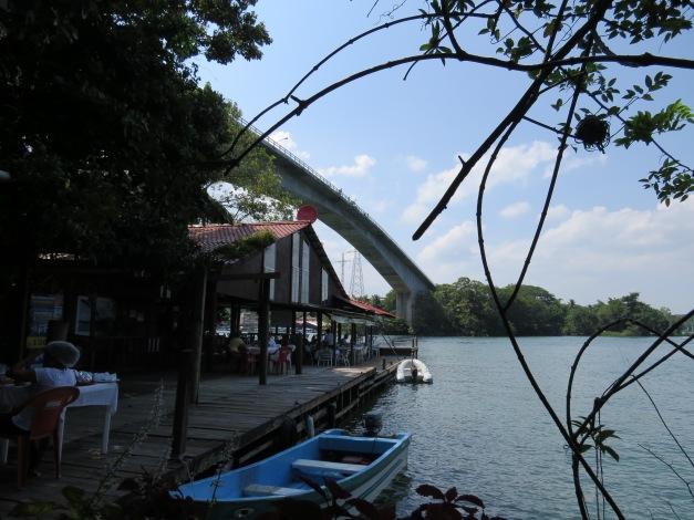 Río Dulce Guatemala