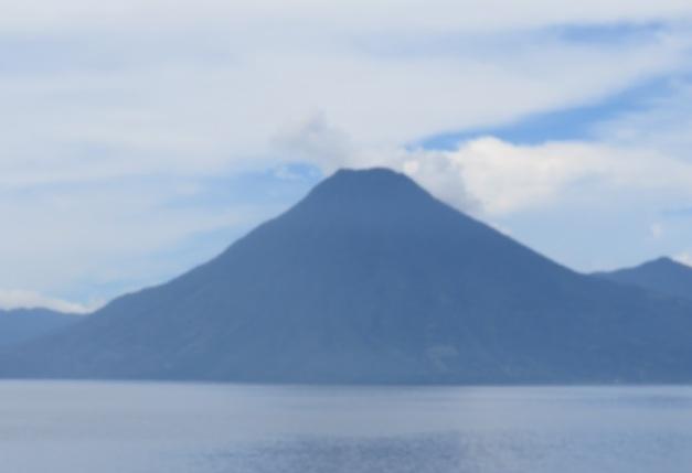 Atitlán Guatemala