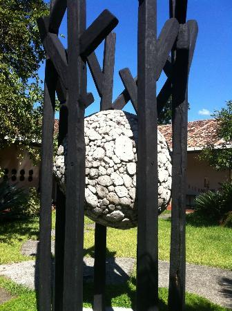 Centro Arte Para La Paz, Suchitot