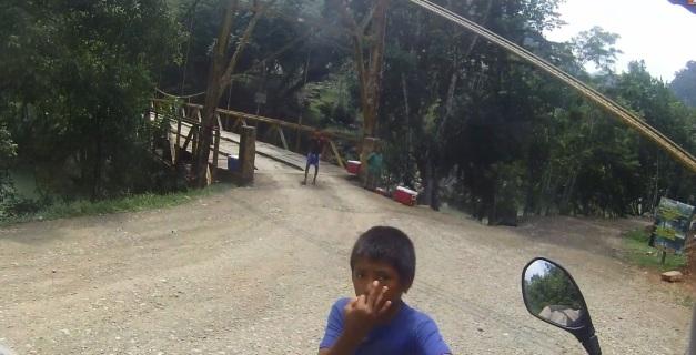 Coban - Semuc Champey Guatemala