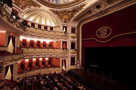 National Theater of El Salvador