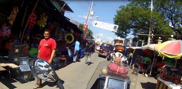 Santa Rosa de Lima, El Salvador