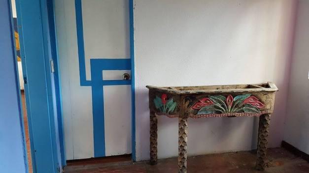La Pintada, Colombia