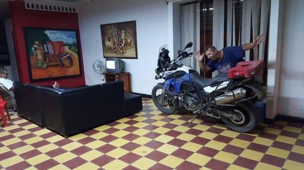 Hotel Roma Sincelejo, Colombia