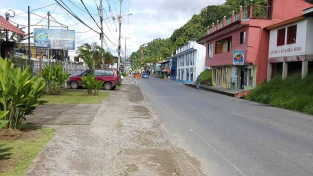Golfito, Costa Rica