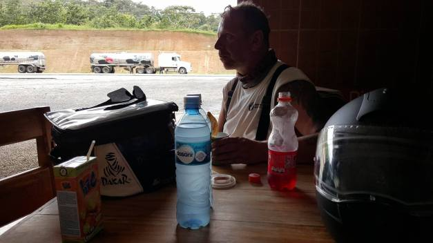 David - Penonome, Panama