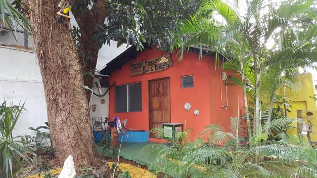 Panama House Bed and Breakfast