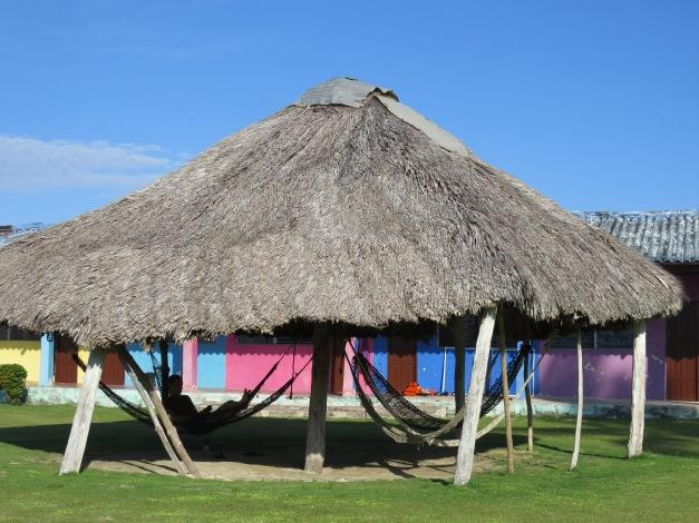 Porvemir. Kuna Islands, San Blas