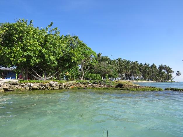 Porvemir, Kuna Islands, San Blas